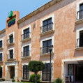 ���� ����� Holiday Inn Express Oaxaca-Centro Historico 2*
