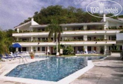 Park Royal Huatulco 4*
