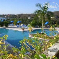 Фото отеля Park Royal Huatulco 4*
