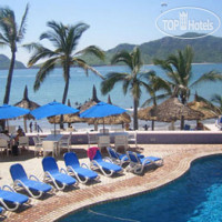 Фото отеля Las Flores Beach Resort 3*