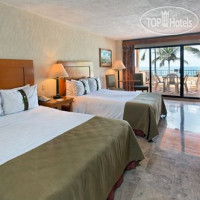 Фото отеля Holiday Inn Resort Mazatlan 4*