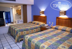 Costa de Oro Beach Hotel 4*