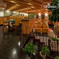 Фото отеля Holiday Inn Durango 3*