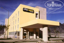 City Express Monterrey Santa Catarina 2*