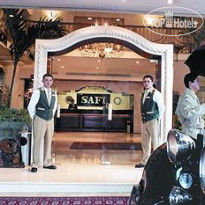 Фото отеля Safi Royal Luxury Centro 5*