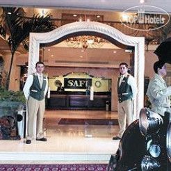 Отель Safi Royal Luxury Centro