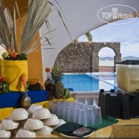 Фото отеля Club Fiesta Mexicana Beach 4*