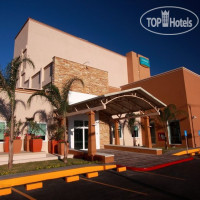Фото отеля Staybridge Suites Queretaro 3*