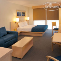 Фото отеля City Express Tijuana Insurgentes 4*