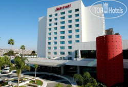 Marriott Tijuana 5*