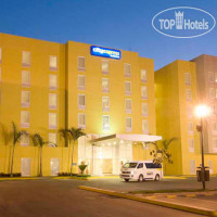 Фото отеля City Express Lazaro Cardenas 4*