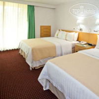 Фото отеля Holiday Inn Morelia 3*