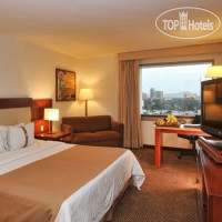 Фото отеля Holiday Inn Select Hotel 3*