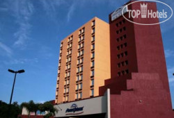 Howard Johnson Plaza Hotel Las Torres 4*