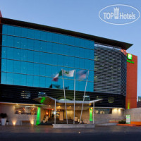 Фото отеля Holiday Inn Pachuca 3*