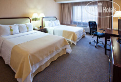 Holiday Inn Puebla La Noria 3*