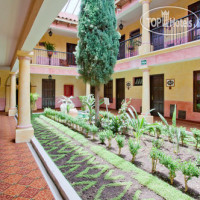 Фото отеля Holiday Inn San Cristobal - Espanol 3*