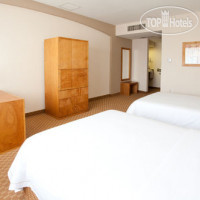 Фото отеля Holiday Inn Express San Luis Potosi 2*