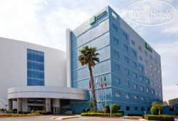 Holiday Inn Express San Luis Potosi 2*
