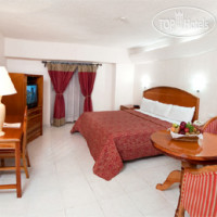 Фото отеля Best Western Maya Tabasco 4*