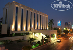 Best Western Maya Tabasco 4*