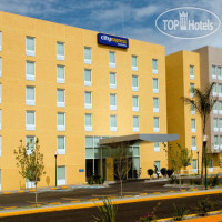 Фото отеля City Express Zacatecas 4*