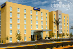 City Express Zacatecas 4*