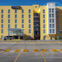 Фото отеля City Express Nogales 4*