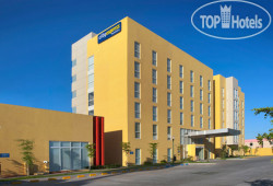 City Express Ciudad Obregon 4*