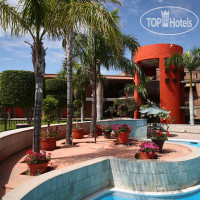 Фото отеля Colonial Hermosillo 4*