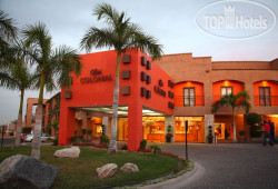 Colonial Hermosillo 4*