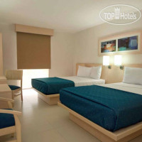 Фото отеля City Express Chetumal 4*