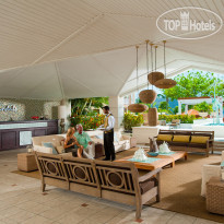 Фото отеля Sandals Grande St. Lucian Spa & Beach Resort 5* в Сент Люсии (Гросс Айлет), Сент-Люсия