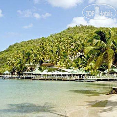 Marigot Beach Club Hotel & Dive Resort