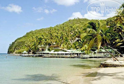 Marigot Beach Club Hotel & Dive Resort 4*