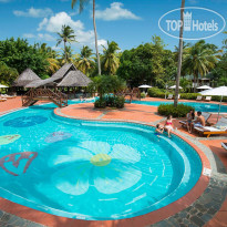Фото отеля Sandals Halcyon Beach Resort & Spa 5* в Сент Люсии (Кастрис), Сент-Люсия