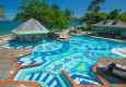 Фото Sandals Halcyon Beach Resort & Spa 5* / Сент-Люсия / Вьё-Фор