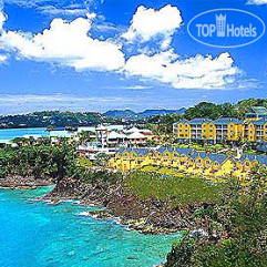 Sandals Regency St. Lucia Golf Resort & Spa