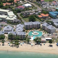 Фото отеля Bay Gardens Beach Resort & Spa 4*