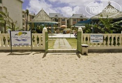 Bay Gardens Beach Resort & Spa 4*
