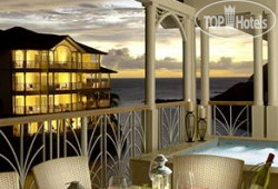 The Landings St. Lucia A Rockresort 4*