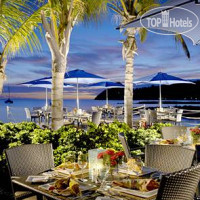 Фото отеля The Landings St. Lucia A Rockresort 4*