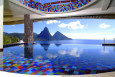 ���� Jade Mountain Resort 5* / ����-����� / ��-���