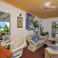 Фото отеля Hummingbird Beach Resort 3*