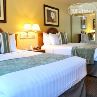 Фото отеля Best Western Plus Heritage Inn - Chico 2*