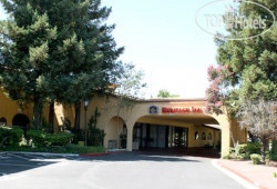 Best Western Plus Heritage Inn Stockton 3*