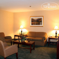 Фото отеля Best Western Plus Heritage Inn Stockton 3*