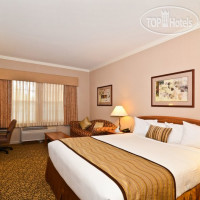 Фото отеля Best Western Plus Inn Dixon 3*