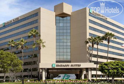 Embassy Suites Irvine - Orange County Airport 3*