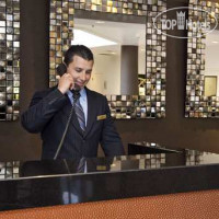 Фото отеля Embassy Suites Irvine - Orange County Airport 3*